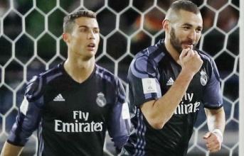 Trung Quốc không 'dọa' được Real Madrid