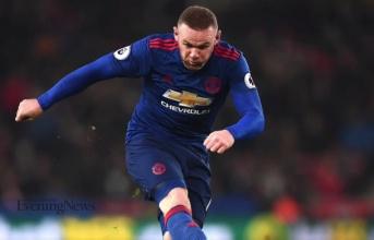 Điểm tin tối 23/01: Rooney định đoạt tương lai; Liverpool khoá sổ chuyển nhượng