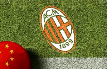 Trung Quốc thâu tóm AC Milan với giá hơn nửa tỷ bảng