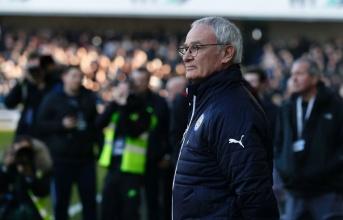 Thế giới bóng đá bất bình khi Ranieri bị sa thải