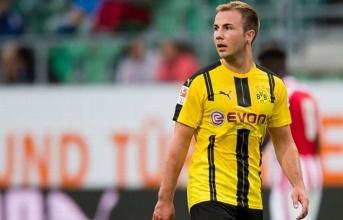Sếp lớn Dortmund nói gì trước tin Goetze giải nghệ?