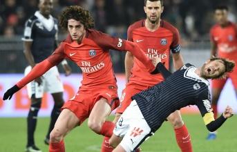 Adrien Rabiot mang tin mừng cho Arsenal, Real Madrid