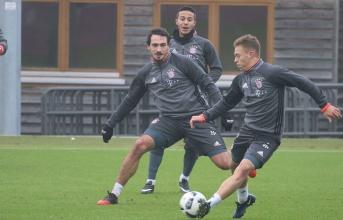 CẬP NHẬT Bayern Munich vs Schalke 04: Đội hình dự kiến