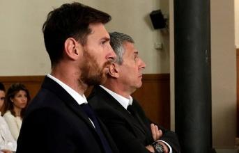 3 ngày trước Siêu kinh điển, Messi hầu tòa