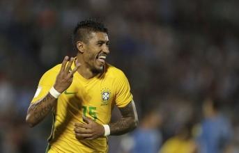 Paulinho: Sự trở về huy hoàng ở Montevideo