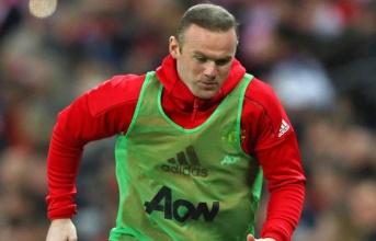 Scholes sợ Rooney sẽ trở thành kẻ thù của Man Utd