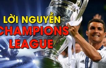 6 lời nguyền khủng khiếp chống lại Real Madrid