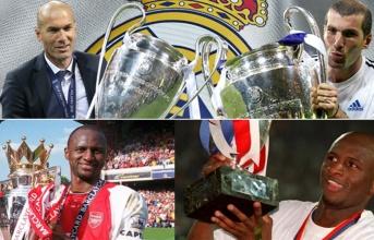 Vào ngày này |23.6| 2 huyền thoại vĩ đại nhất bóng đá Pháp