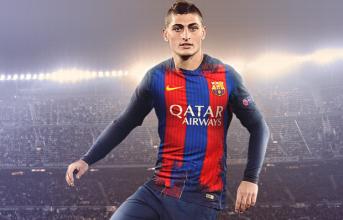 TOÀN CẢNH vụ Marco Verratti: Khốn khổ PSG, thủ đoạn Barca