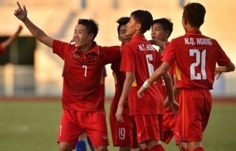 18h30 ngày 22/07, U15 Thái Lan vs U15 Việt Nam: Đả bại người Thái