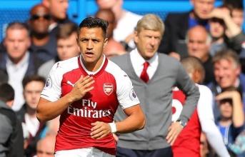 Wenger: Tôi đâu có phạt Sanchez
