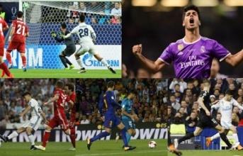 Góc Real Madrid: Thời của Marco Asensio đã đến