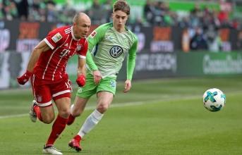 Từ FIFA 18, đâu là đội hình trẻ tiềm năng nhất của Bundesliga? (Phần 1)