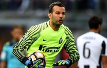 Đội hình kết hợp Lazio - Inter: Thủ Inter, công Lazio