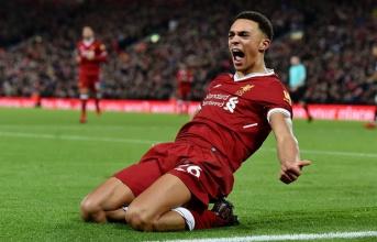 Sao Liverpool tập luyện 13 năm để 'bắt chết' Ronaldo