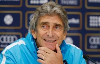 Trở lại Ngoại hạng Anh, Manuel Pellegrini nhận lương siêu khủng?
