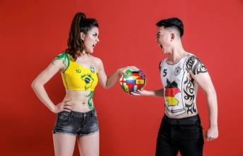World Cup 2018: Đức khát khao lấy lại vị thế vô địch
