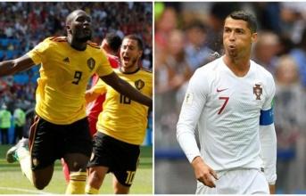 World Cup 2018: Mùa của những trung phong