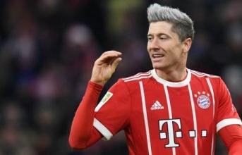 Chọn M.U hay Real? Lewandowski CHÍNH THỨC lên tiếng