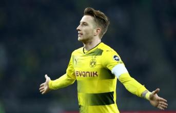 Đối thoại Marco Reus: Tân thủ quân Dortmund