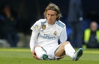 Cay cú vụ Modric, Inter đòi... kiện chủ tịch La Liga
