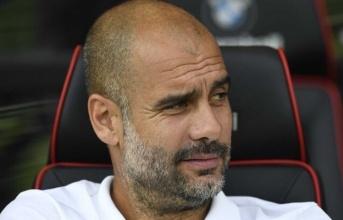 XONG: Pep Guardiola nói 'không' với cựu sao Juventus