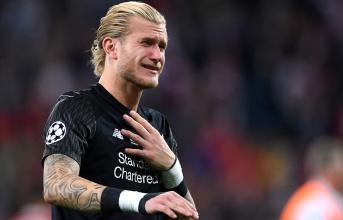 Karius phá vỡ im lặng về sai lầm ở Champions League và lý do rời Liverpool