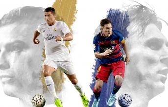 Thế giới đang xác tín sự vĩ đại của Ronaldo và Messi