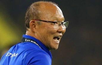 'HLV Park Hang-seo đã từng sợ bị tuyển Việt Nam đuổi việc'