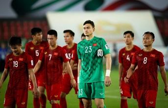 Bên cạnh 'Song Hải', FIFA chỉ ra thêm 1 người hùng của ĐT Việt Nam