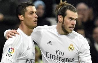 Sau tất cả, Bale nói lời tâm can về Ronaldo
