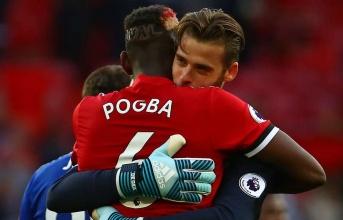 De Gea, Pogba đồng loạt ra điều kiện làm khó Man Utd
