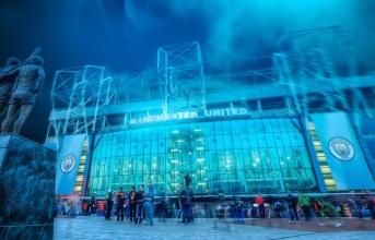 Cay đắng! Old Trafford bị gọi là sân tập của Man City