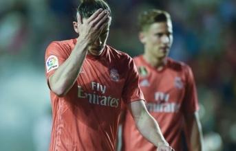 Có tương lai bất ổn ở Real, Bale đưa lời phát biểu dậy sóng cả châu Âu