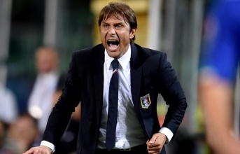 'Hi vọng rằng Conte sẽ chẳng làm được gì cho Inter Milan'