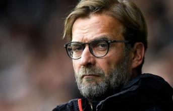 Mourinho: 'Điều đó chắc hẳn phải thật sự khó khăn với Klopp'