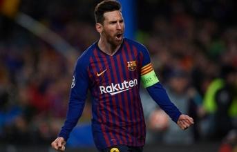 Chi 160 triệu, Barca đón 'kẻ thay thế Lionel Messi' về Camp Nou