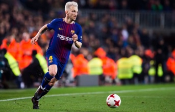 'Thay vì đến Man Utd, cậu ta vẫn đủ sức đá cho Barca'