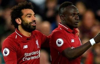 Bất chấp bất đồng, Salah vẫn ở lại Liverpool vì 1 lý do