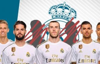Pogba đến và 5 ngôi sao này của Real Madrid sẽ làm 'vật tế thần'