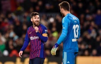 CHÍNH THỨC: Barca bất ngờ công bố bản hợp đồng thứ hai mùa hè 2019!