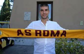 CHÍNH THỨC: AS Roma ký hợp đồng hậu vệ đến từ Atalanta