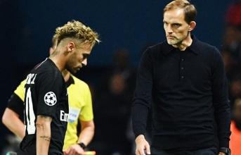 XONG! Tuchel lên tiếng làm rõ vấn đề của Neymar và PSG