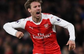 Bị Koscielny 'phản bội', ai sẽ là đội trưởng mới của Arsenal?
