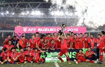 """Vòng loại World Cup mới là """"đại chiến"""" thật sự giữa Việt Nam và Thái Lan"""