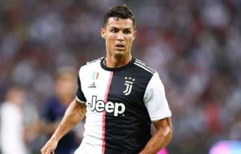 Xác nhận: Inter Milan muốn đưa Ronaldo sang Serie A trước Juventus