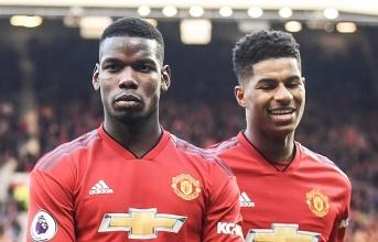 XONG! Solskjaer xác nhận trọng trách đá penalty ở Man Utd