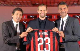 AC Milan sắp chấm dứt hợp đồng với 'nỗi thất vọng' Croatia