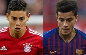 'Sau khi James ra đi, cậu ta là cái tên mà Bayern cần'
