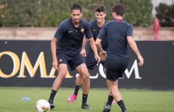 Sao Man Utd tràn đầy tự tin, xua tan nỗi lo tại AS Roma